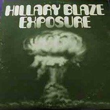 Hillary Blaze