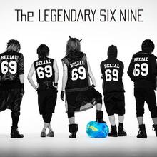 The Legendary Six Nine