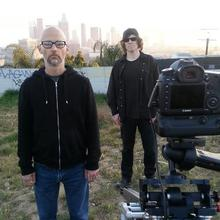 Moby & Mark Lanegan