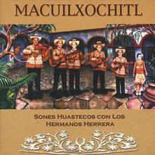 Macuilxochitl