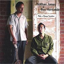 Nathan James & Ben Hernandez