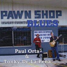 Paul Orta & Tonky De La Pena