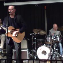 The Gary Fletcher Band