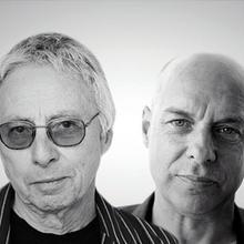 Harold Budd & Brian Eno