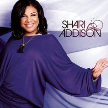 Sharri Addison