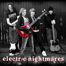 Electric Nightmares