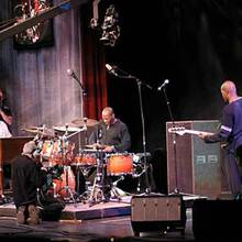 Nat Townsley Trio