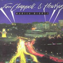 Jim Chappell & HearSay