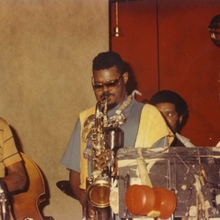 Roland Kirk Quartet