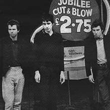Vic Godard & Subway Sect
