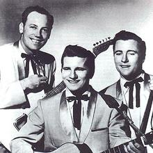 Johnny Burnette & The Rock'n' Roll Trio