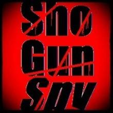 Shogun Spy