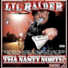 Lil Raider
