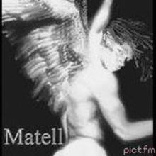 Victor Matell