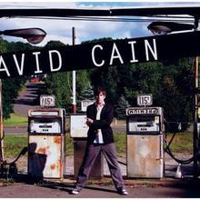 David Cain