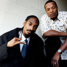 Snoop Doggy Dogg & Dr. Dre
