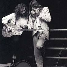 Glenn Kaiser & Darrell Mansfield