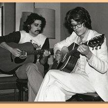 Larry Coryell & Steve Khan