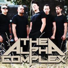 The Alpha Complex