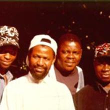 The Bhundu Boys