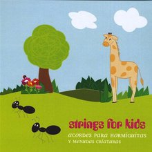 Strings for Kids