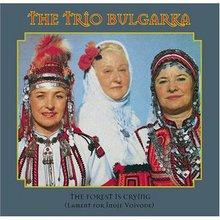 The Trio Bulgarka