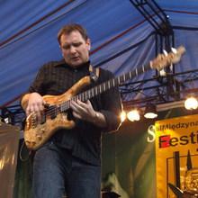 Pilichowski Band