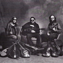 Norman Blake & The Rising Fawn String Ensemble