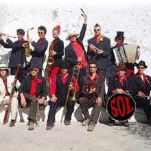 Orkestra Del Sol