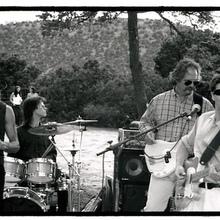 Jono Manson Band