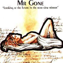 Mr. Gone