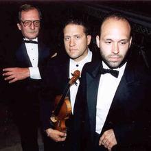 James Sanders Trio