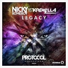 Nicky Romero Vs. Krewella