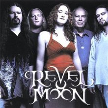 Revel Moon