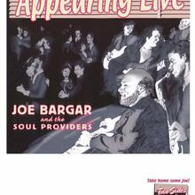 Joe Bargar and the Soul Providers