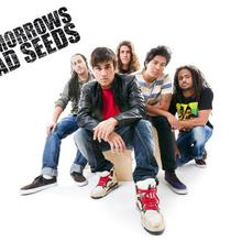 Tomorrows Bad Seeds