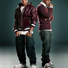 Omarion & Bow Wow