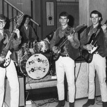 Grandma's Rockers