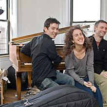 Anat Fort Trio