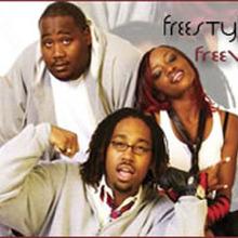 Freestyle Nation