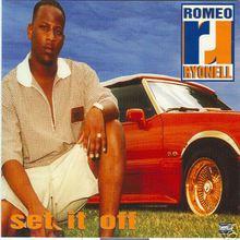 Romeo Ryonell