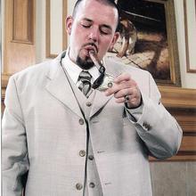 Shane Capone