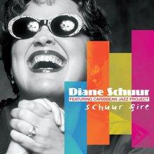 Diane Schuur & Caribbean Jazz Project