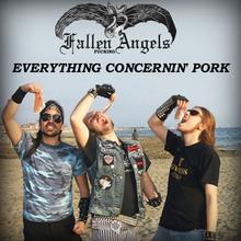 Fallen Fucking Angels