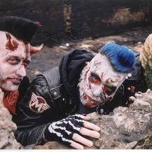 The Gutter Demons