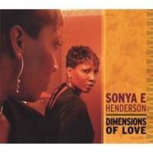 Sonya E Henderson