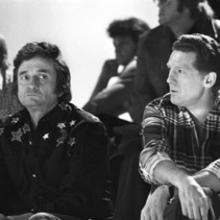 Johnny Cash & Jerry Lee Lewis