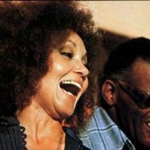 Ray Charles & Cleo Laine