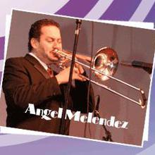 Angel Melendez & The 911 MAMBO Orchestra