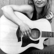 Stephanie Marshall